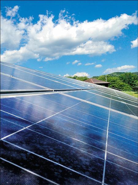 太陽能業怨 官方把關鬆 亂發MIT