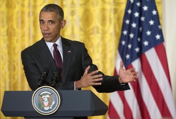 歐巴馬:TPP全文公布 將說服很多人