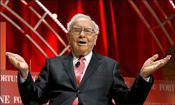 《國際現場》IBM害巴菲特賠5億美元