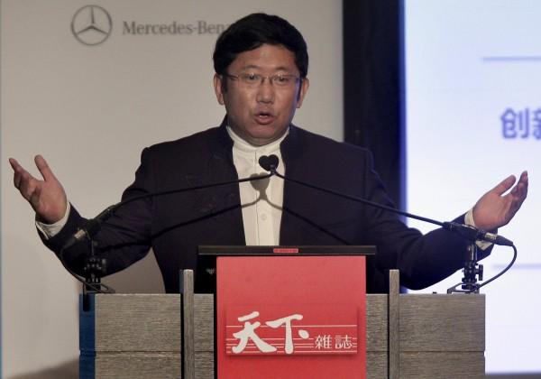 瞄準併購?中國紫光公告增資4000億