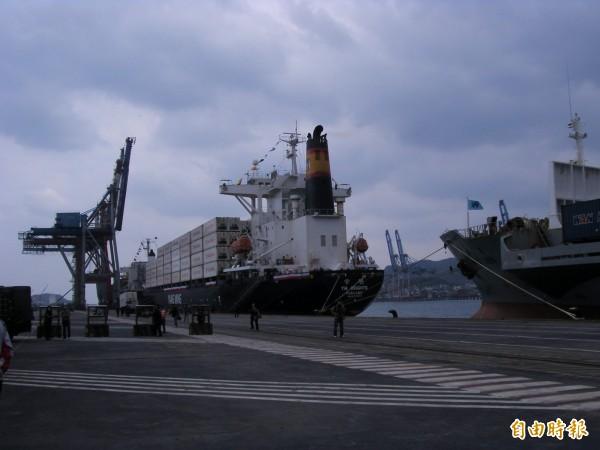 配合冬季減班 CKYHE聯盟將暫停美東航線