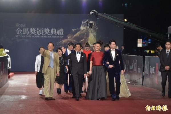 台灣電影有「錢」途!金主們錢砸過來了…