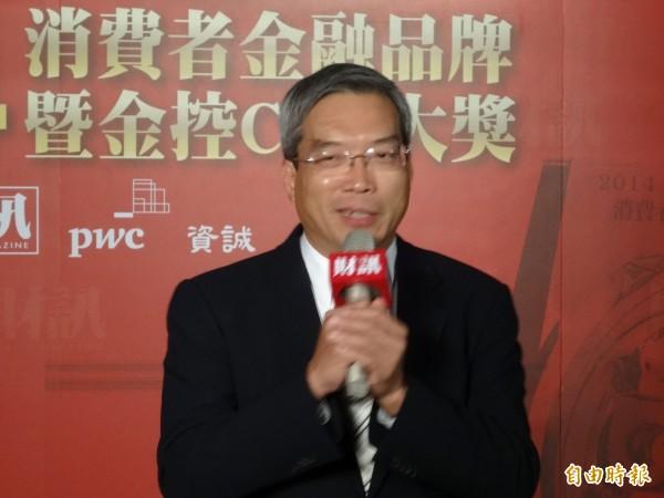 台灣經濟這麼糟!謝金河:超過2兆稅收用去哪了?