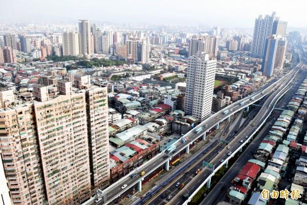 住展11月住宅風向球 北台灣稍降溫