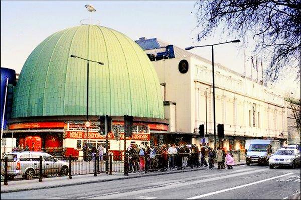 壽險瘋海外買樓 倫敦是最愛