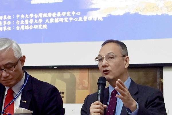 北醫講座教授朱雲鵬:雙北房價比曼哈頓貴 合理嗎?