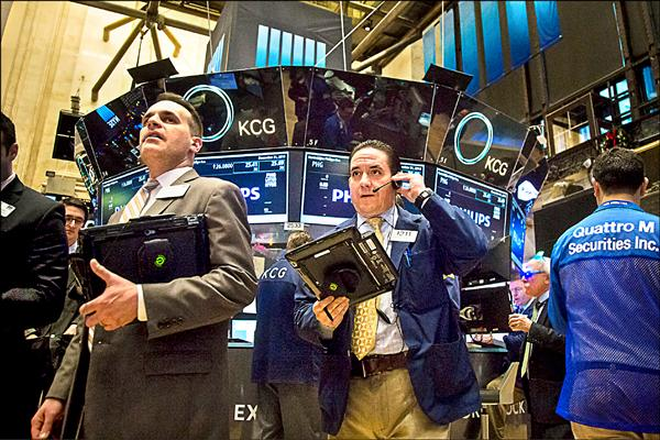 今年美股漲跌 1月行情是指標