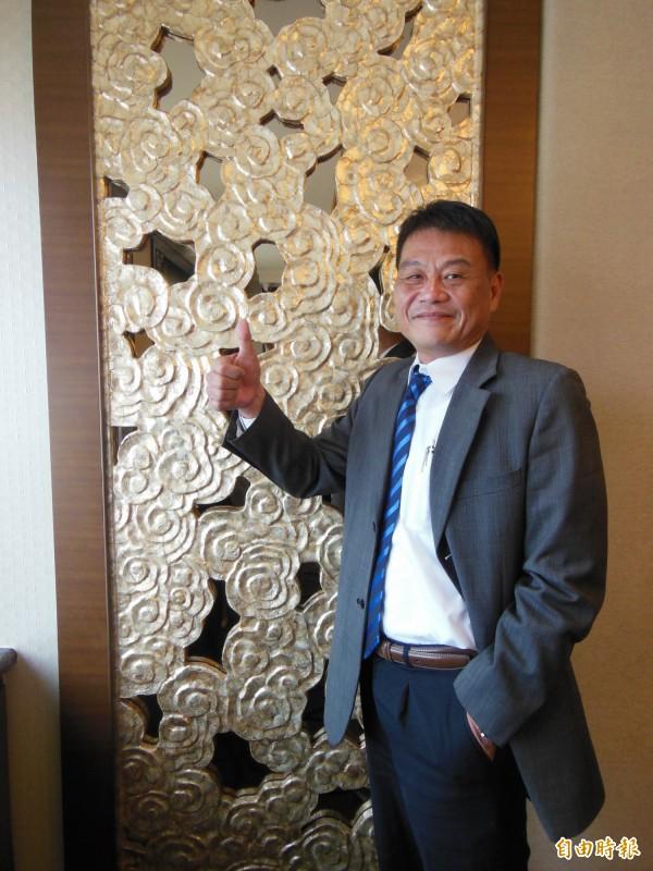 電梯維修市場穩定 崇友去年營收創新高