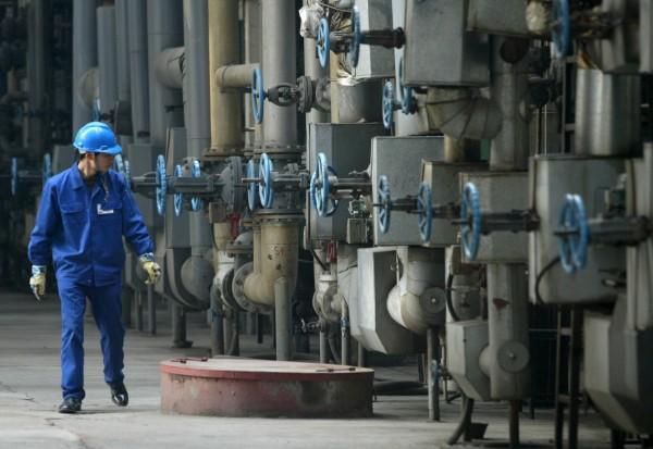 國際油價急殺!倫敦油價近12年首次破30美元