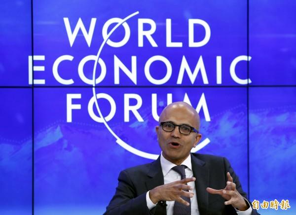 達沃斯世界經濟論壇 中國、油價列重點