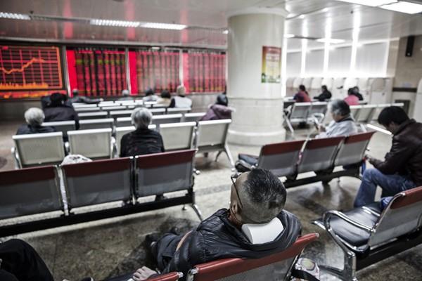 中國帶衰 IMF示警︰2016大挑戰年