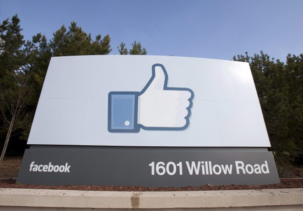 廣告超賺! Facebook上季獲利成長124%