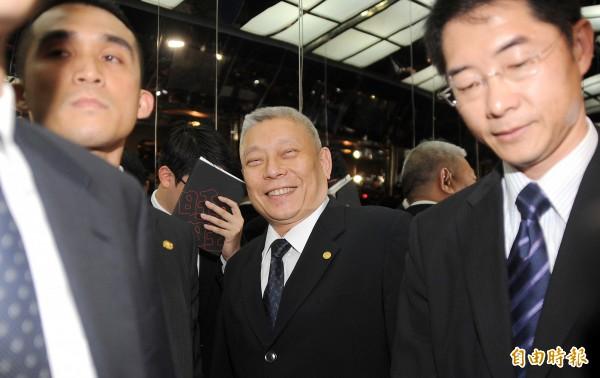 《富比世》富豪排名台灣25人上榜  比去年少13人