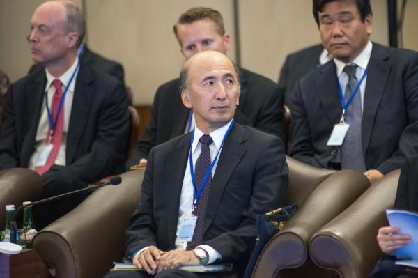 日銀副總裁中曾宏暗示 準備再降基準利率