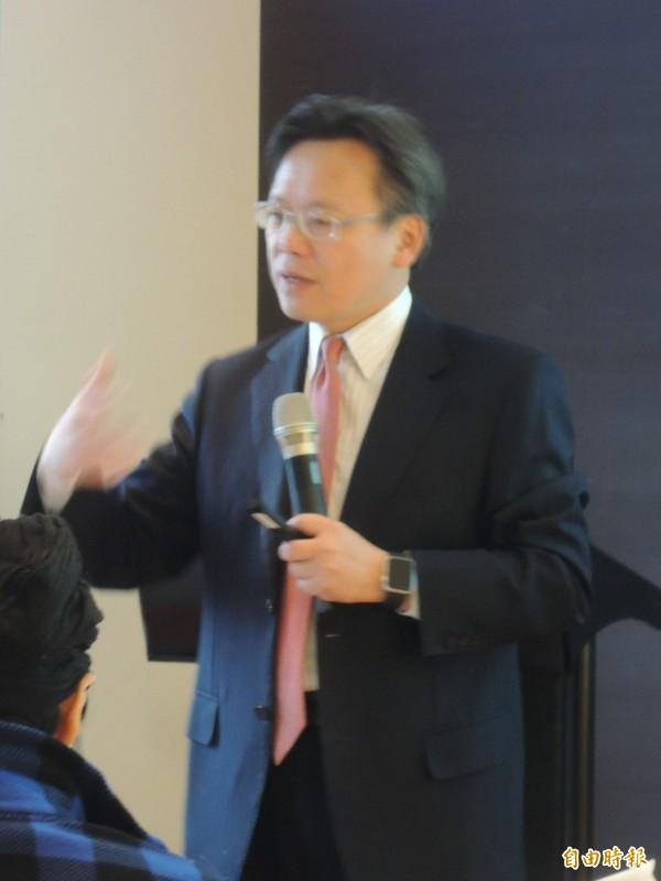 2016三大資安威脅 趨勢科技預估台灣營收成長將達2位數
