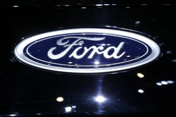 福特汽車甩陰霾  財務長:今年還是能賺錢