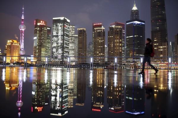 中國大城市房價狂飆 上海打房開第一槍