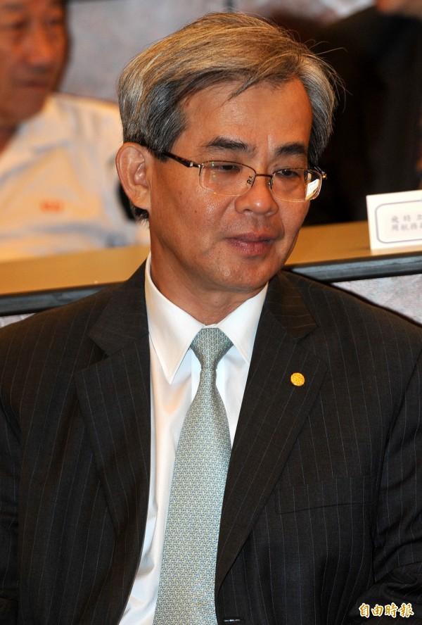 立榮董座陳憲弘 接任長榮航空總經理