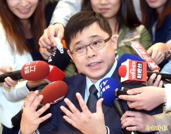 2大律師出任長榮航董事  張國煒反擊正要開始