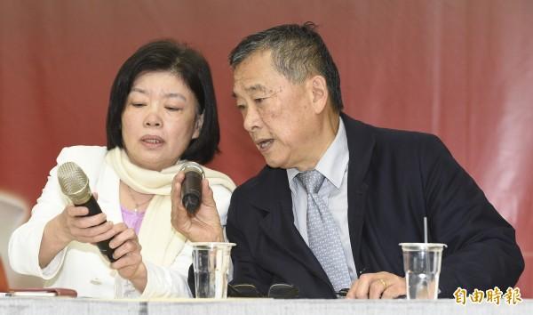 ASCO年會報告 浩鼎:翁啟惠將以專家身分出席