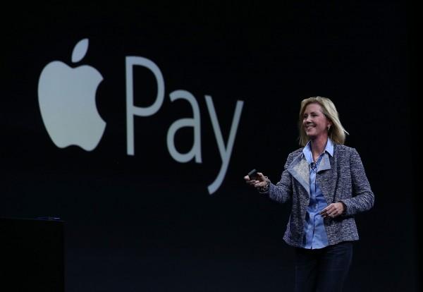 果粉注意!Apple Pay年底可望登台
