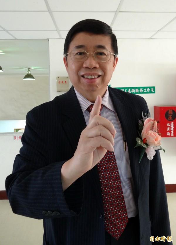 侯博明:台灣人造纖維業要成為全球紡織界的矽谷