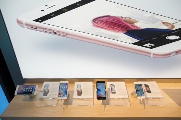 蘋果警訊! 市調:iPhone全球市占連2季下滑
