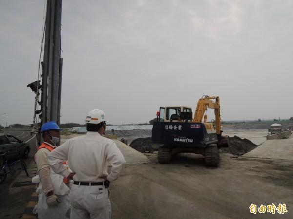 處理安順廠汙染整治 中石化:投入33.46億元