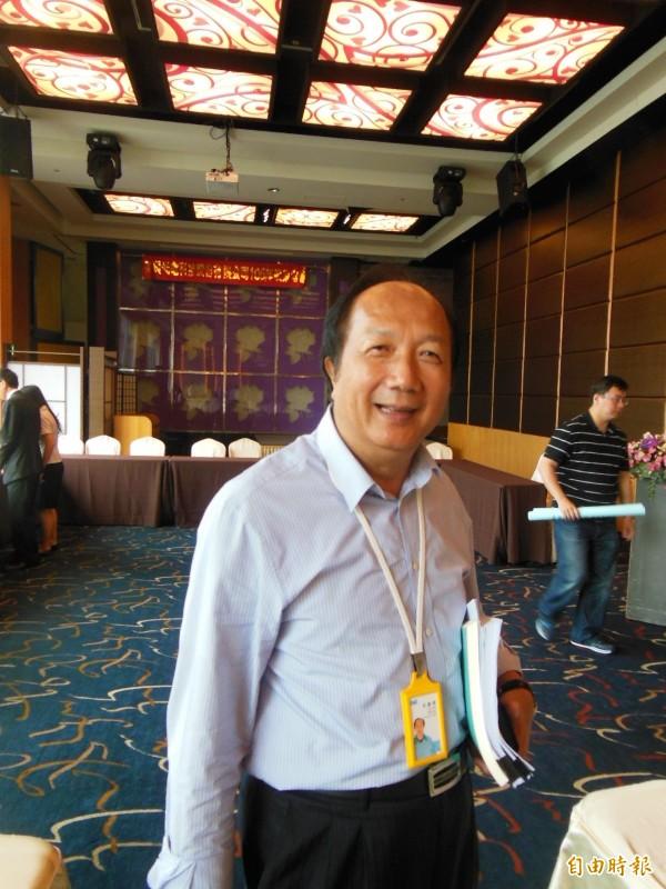 東貝董事長:LED產業低潮 去年已至谷底