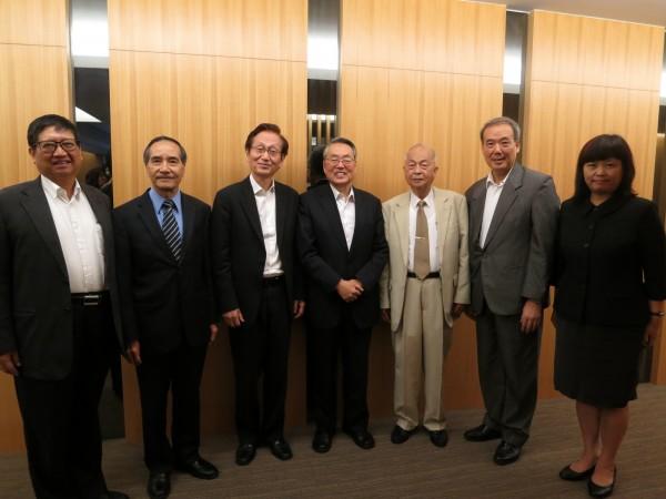 施振榮:智慧城市是台灣產業轉型重要關鍵