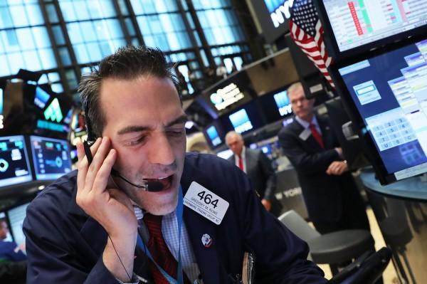 全球股災引爆!道瓊暴跌610點