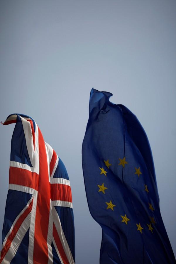英國決定脫歐至今 油價下跌近7%