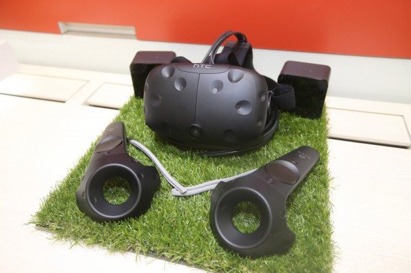HTC Vive將出新版?傳宏達電採購新束帶