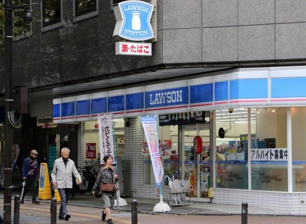 日超商LAWSON南向政策 目標越南展店