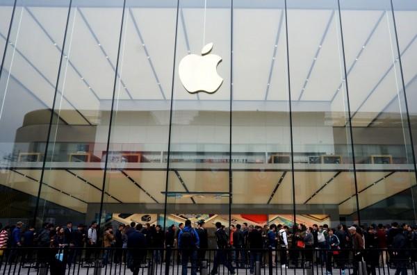 台灣首家蘋果直營店 可能開設地點在這邊