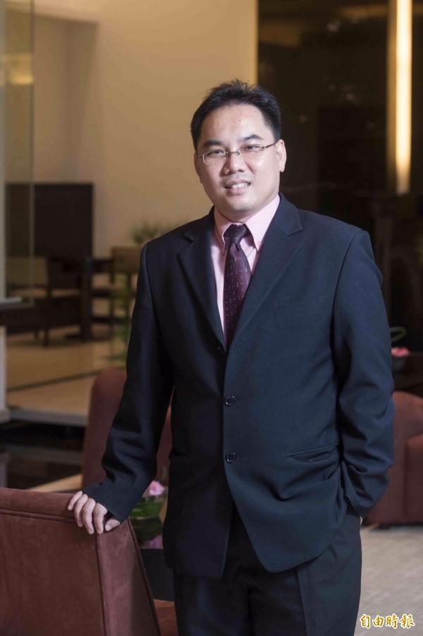 渣打銀:台灣經濟復甦軌道由V型反轉 變為U型成長