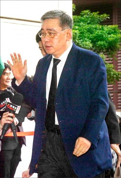 王永慶遺產少報1億 王文洋提告抗罰