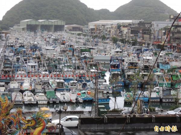 17家人力仲介聯合壟斷外籍漁工仲介費 公平會罰219萬