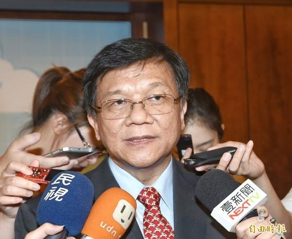 談《電業法》修法 李世光:政府缺錢也不會賣電廠