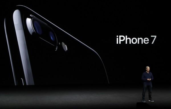 iPhone7預購火熱 T-Mobile:預購量是i6的4倍