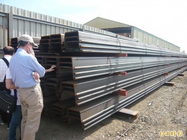 大馬鋼品課防衛關稅影響逾40國 台灣排除在外