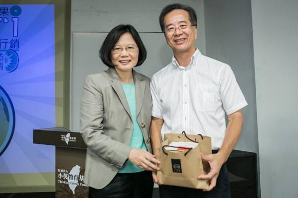 農產品外銷國家隊成軍 主打「台灣」