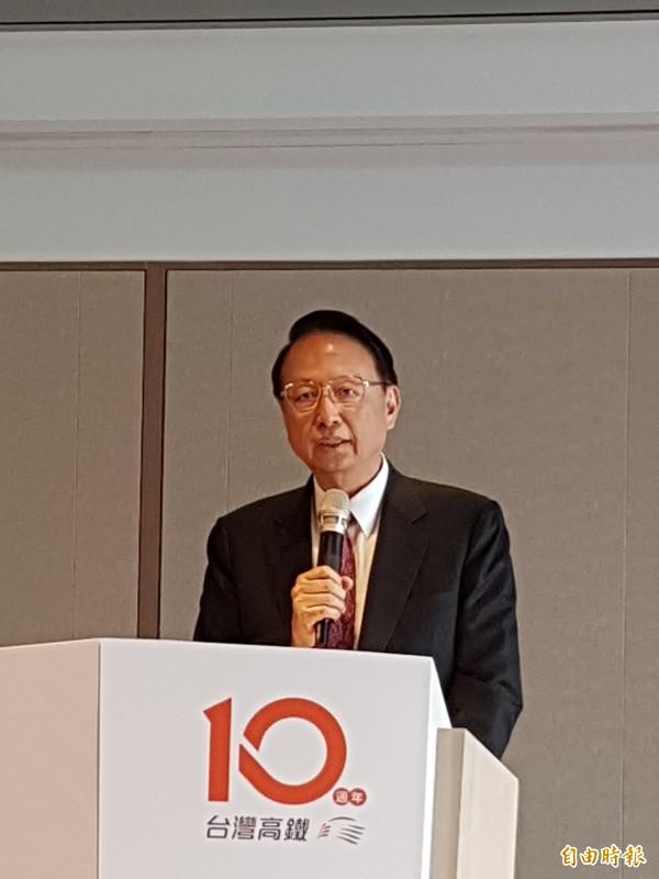 台灣高鐵:明年衝旅遊人次年增50%