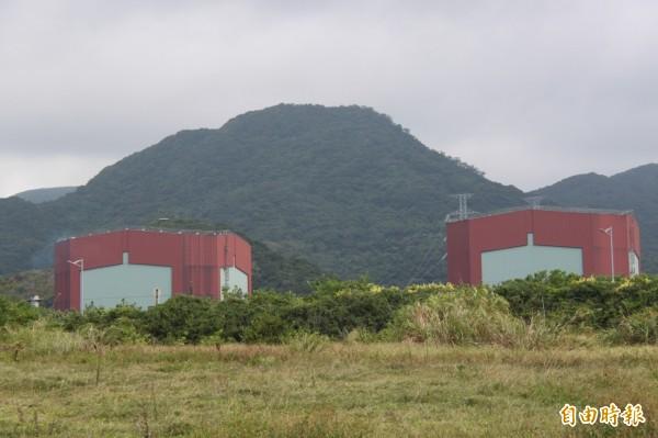 核廢料無處可去 核二廠延長歲修時間