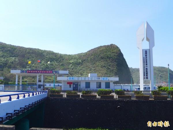 核廢料選址4無人島 經濟部否認