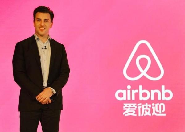 Airbnb進軍強國取名「爱彼迎」 網友轟:難聽!