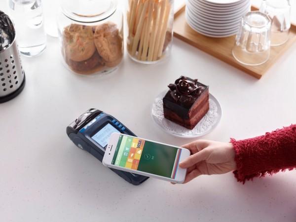 積極搶攻行動支付商機 聯邦卡Apple Pay上線