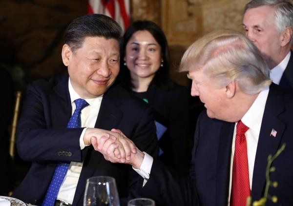 川習會中美貿易過招  學者:將先禮後兵