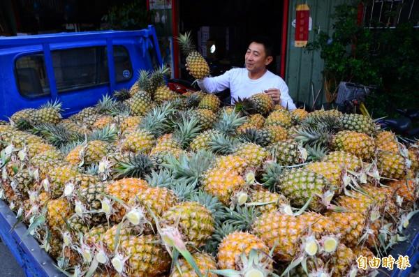 台灣農產外銷 傳鎖定「7寶」首攻日韓
