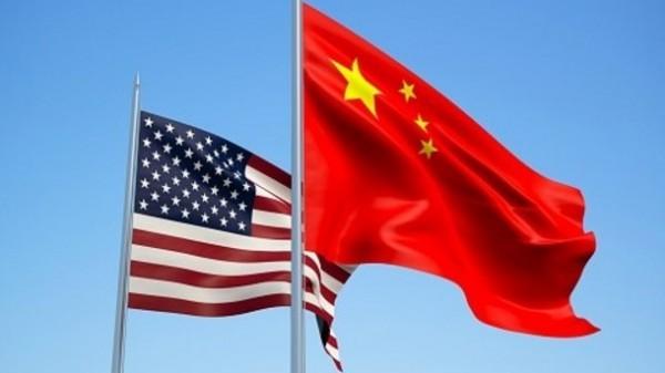 美國擠下中國重回貿易一哥 台灣全球第18